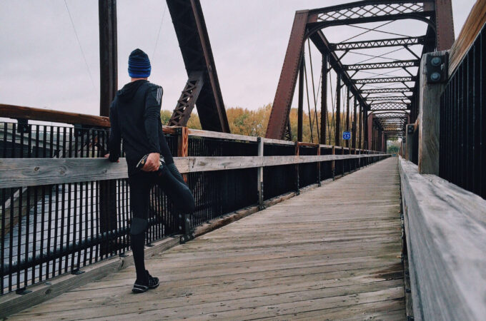 Por que praticar esporte ajuda no humor das pessoas