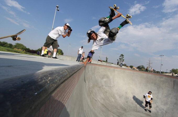 Conheça os principais campeonatos de skate